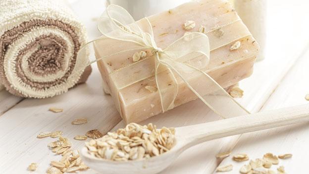 ¿Cómo hacer Jabón de avena casero?