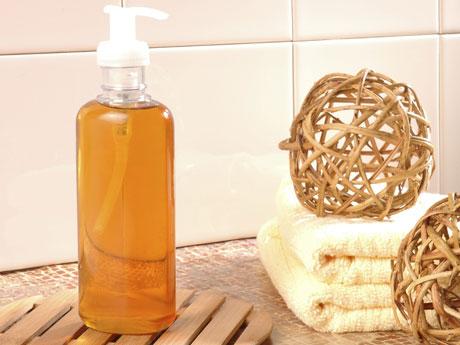 como hacer jabón de castilla líquido
