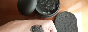 ¿Cómo hacer Jabón negro?