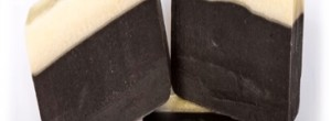 Como hacer jabón casero de Chocolate paso a paso