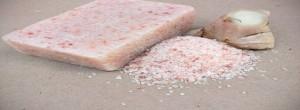 Como hacer jabón casero de sal del Himalaya